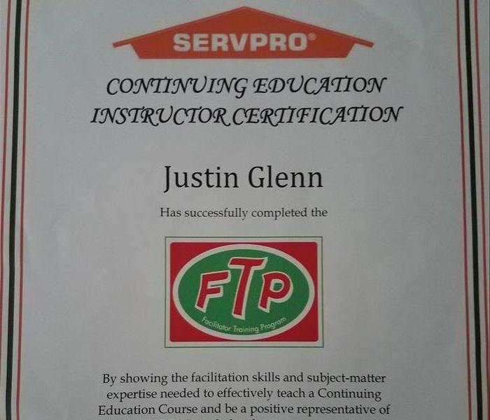 General Continuing Education Facilitator Certification